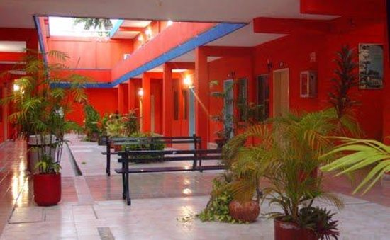 Photo of Mexico Hotel Chetumal