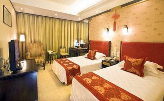 Photo of Jingchuan Hotel Chengdu