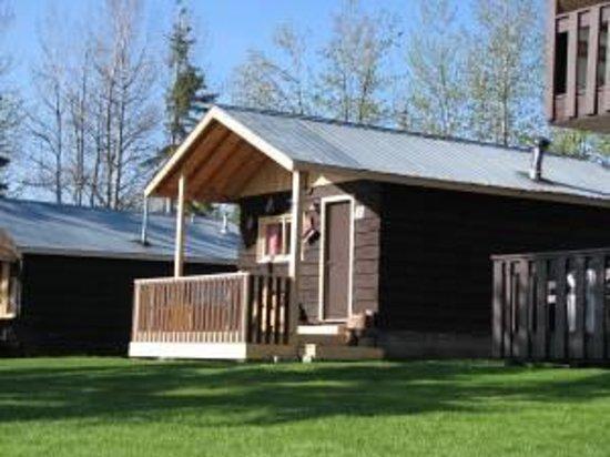 Babine Lodge