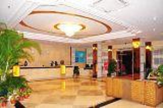 Jiaxing Hotel