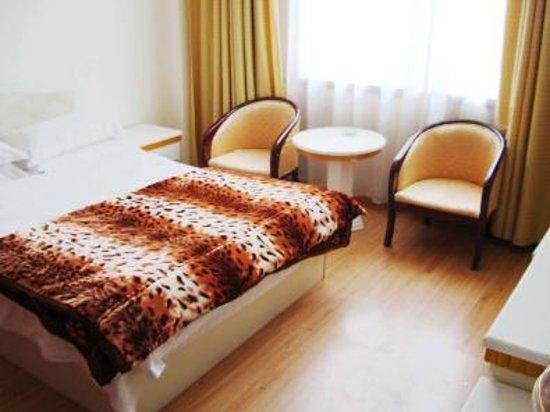 Foto de Hedu Jiayuan Hotel