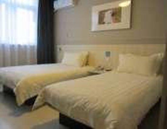 Shengli Business Hotel