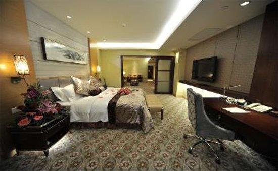Photo of Jinfeng Guest House Chongqing