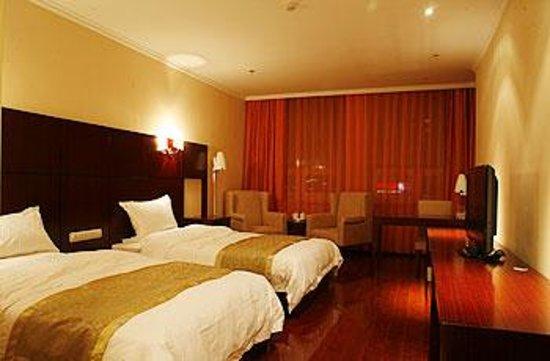 Junkai Shiji Hotel