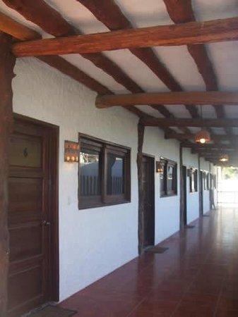 Hotelito Chuuk Kay