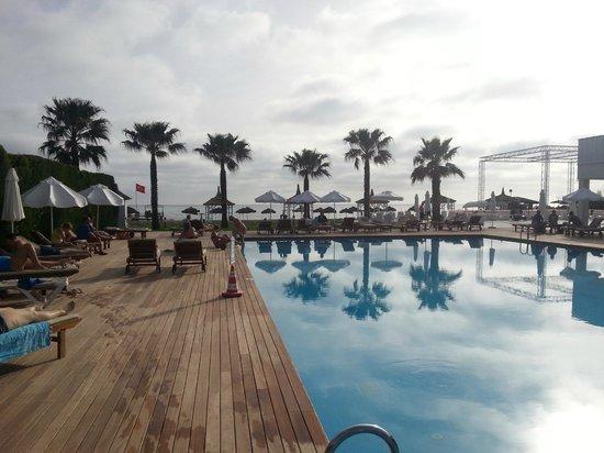 Voyage Belek Golf & Spa: adult pool