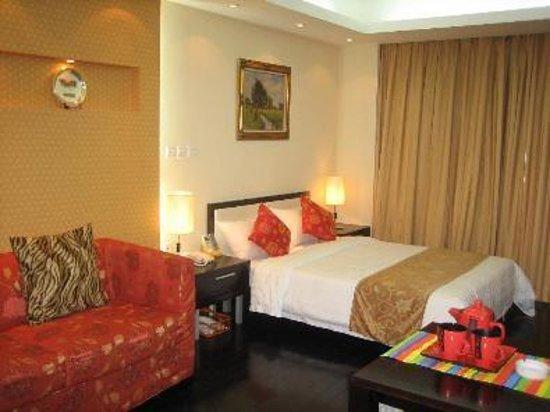 Photo of Zhengda Hotel Yangquan