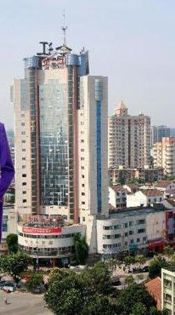 Liheng Hotel