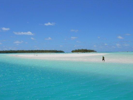 Rarotonga Backpackers: Aitutaki