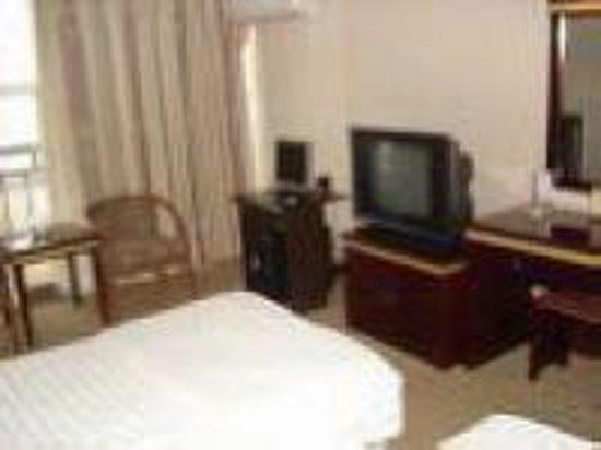 Jinri Business Hotel