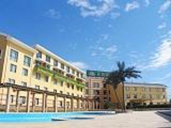 Biyuntian Hotel
