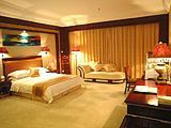 Zhicheng Business Hotel