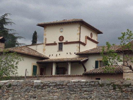 La Palombaia - Holiday Homes: La casa dall'esterno