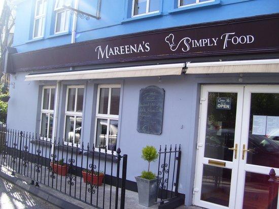 Mareena's Simply Food: Mareena´s simply food