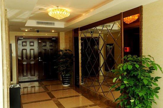 Gongqing Hostel