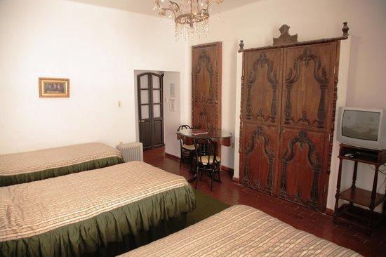 Bilde fra El Hostal de Su Merced