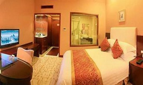 Changshan Huafu Hotel