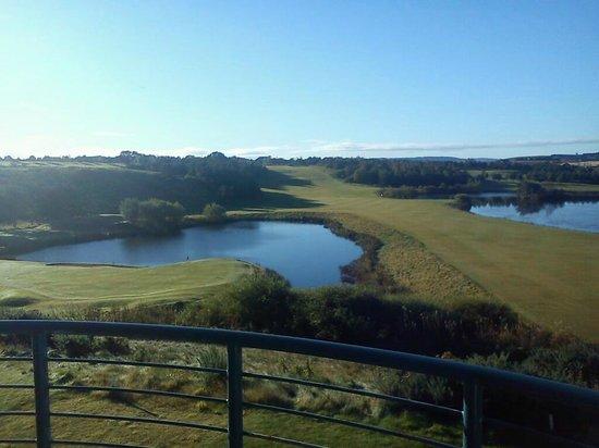Drumoig Golf Hotel: Drumoig Golf Club