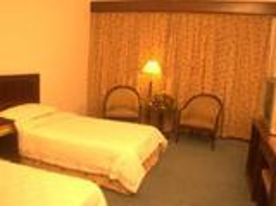 Huaqiao Holiday Hotel