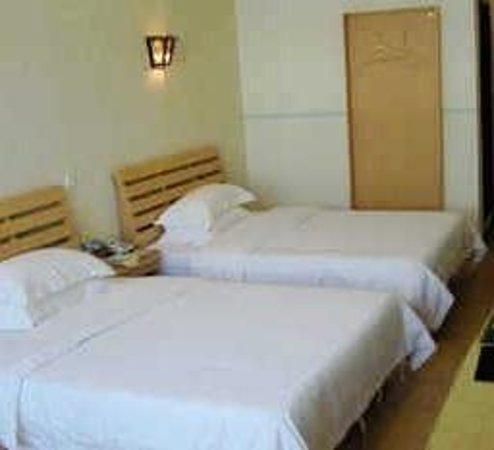Baoshan Mingzhu Hotel