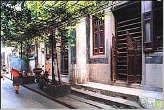 Yuekang Hotel