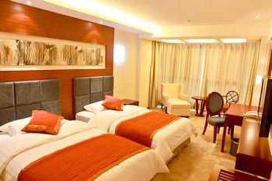 Huabei Power Mansion Hotel