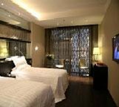 Qingbo Business Hotel