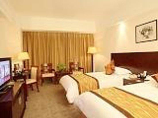 Zijing Business Hotel