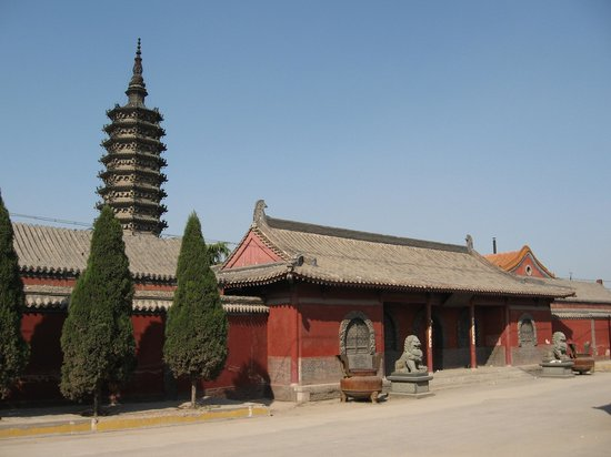 Foto de Xiangfen County