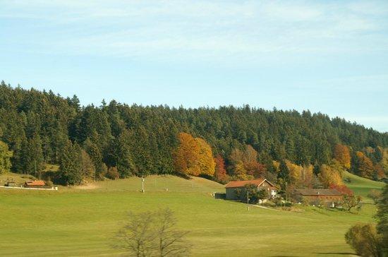 Seegasthof Weissensee: Füssen