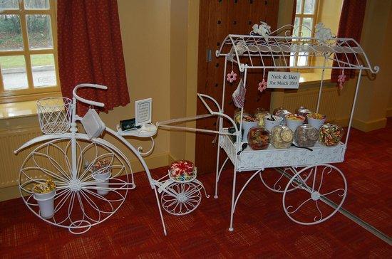 Lazaat: Sweet Cart