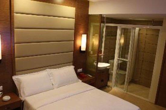 Jihe Hotel