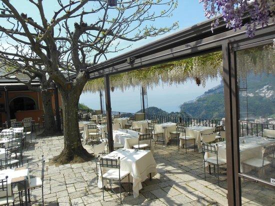 Villa Maria Hotel: Beautiful