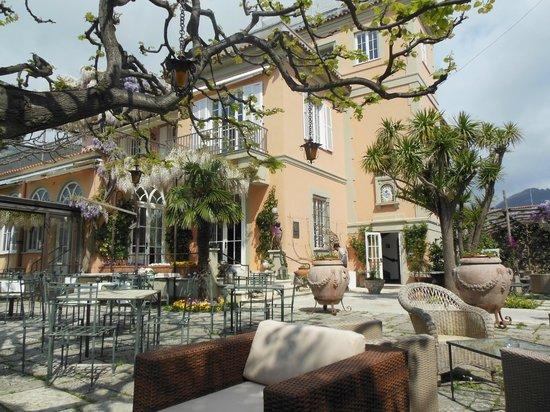 Villa Maria Hotel: Amazing