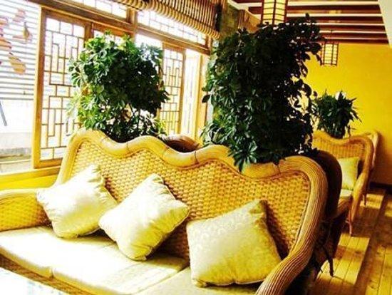 Hongyu Hotel Photo