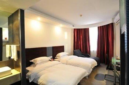 Photo of Weigexiaozhu Inn Ningbo Songzhaoqiao