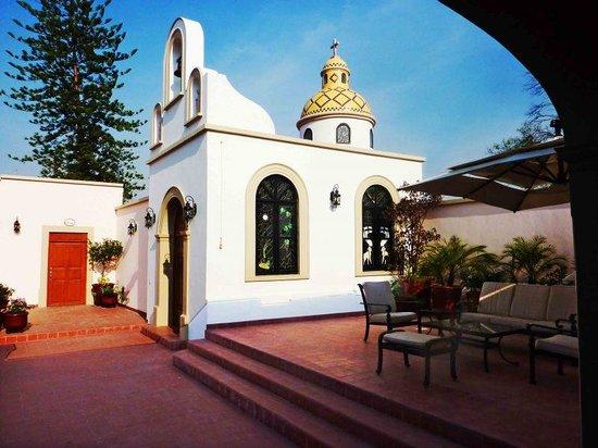 Photo of Mimar Casa De Huespedes Puerto Vallarta