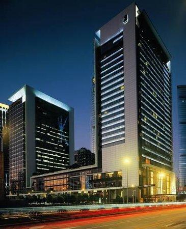 Jinzhu Business Hotel