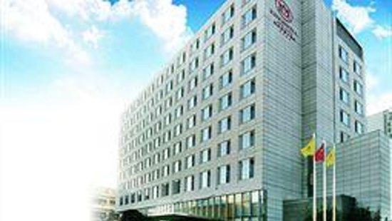 Jinmao Holiday Hotel