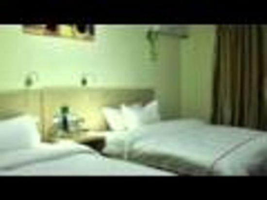 Ya Ding Wan Hotel