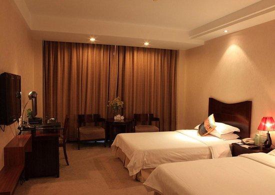 Daweishan Hotel