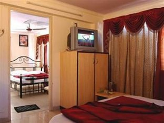 Hotel Matoushree