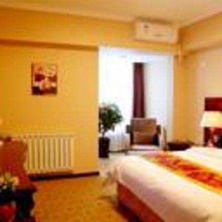 Aishang Business Hotel