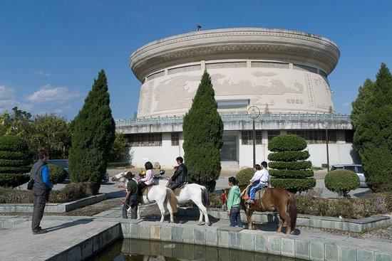 Baoshan Mountain Villa