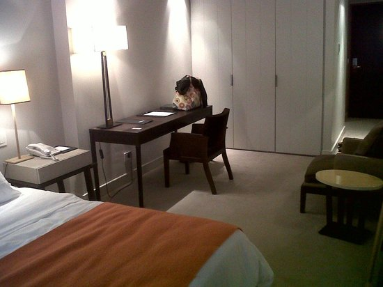 布宜諾斯艾利斯塞雷娜飯店照片