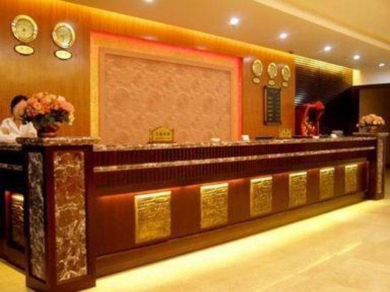 Honghaiwan Hotel
