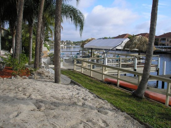 Hideaway Waterfront Resort & Hotel : Great place to stay!
