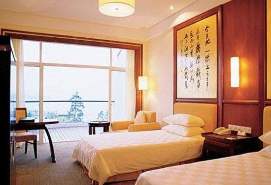 Tianqing Hotel Photo