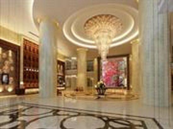 Jinhai Kaiyuan Mingdu Hotel