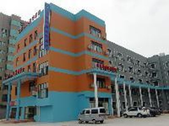 Huashan Hongxing Hotel
